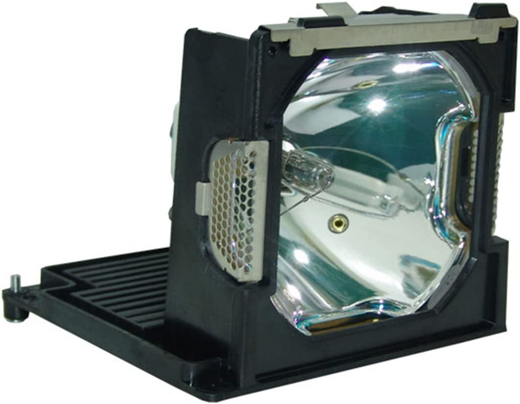 SpArc Platinum for Sanyo PLC-XP51 Projector Lamp with Enclosure