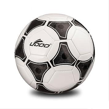 6726d7cbd2c85 Samuroxavi Máquina De Fútbol Coser Nylon Wound School Training PU Fútbol  Dos Modelos  Amazon.es  Deportes y aire libre