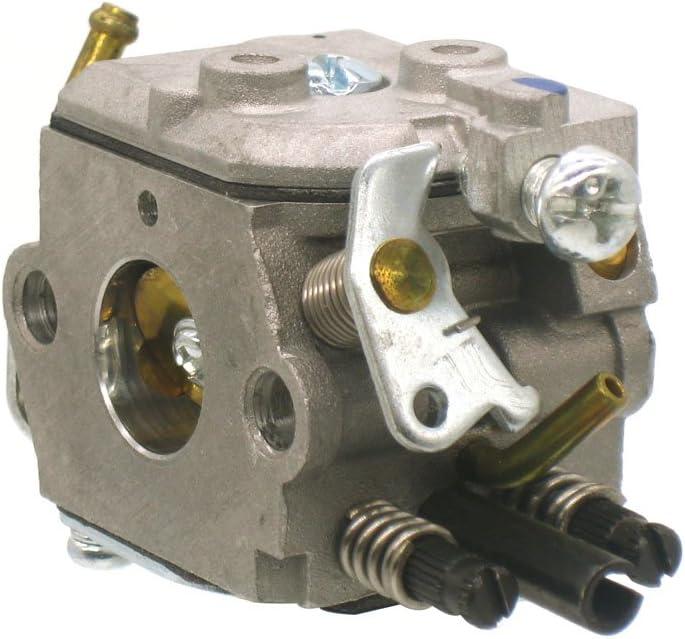 Amazon.com: atoparts c1q-el24 carburador con filtro de aire ...