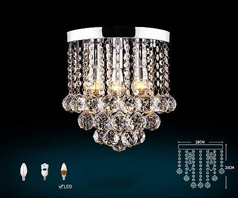 Wcp lampadario di illuminazione lampadari in cristallo di lusso per