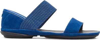 CAMPER Right Nina Moda Ayakkabılar Kadın
