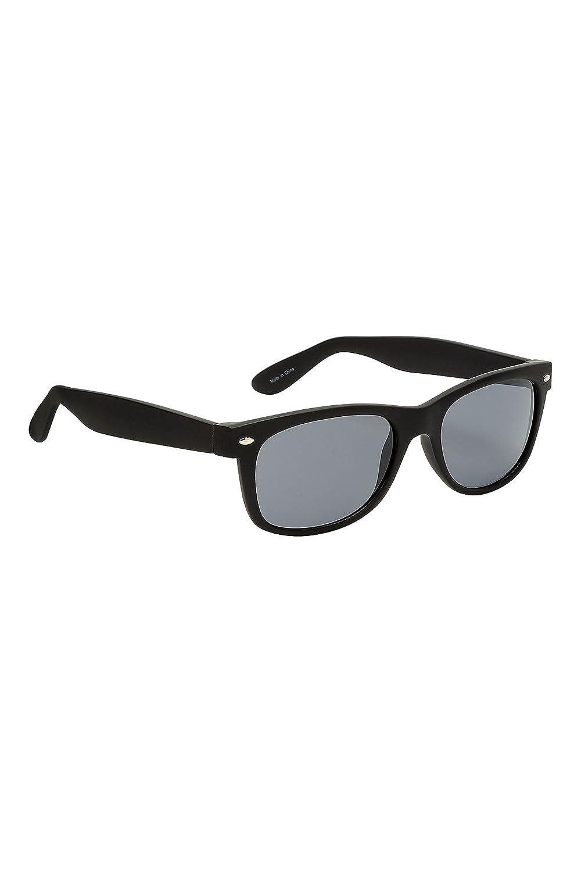 next Hombre Gafas De Sol Con Diseño Mate Negro Talla única ...