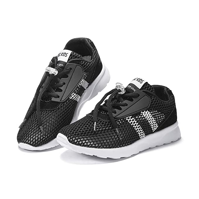a1b9d8aa768 ABC KIDS Sneakers for Boys and Girls - Casual Fashion Sneakers mesh ...