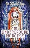 The Underground Princess (The Balderdash Saga Book 1)