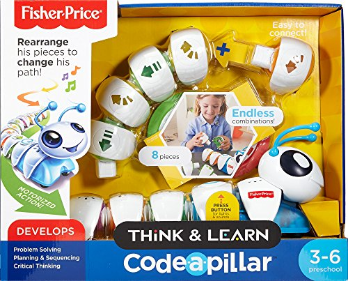 Fisher Price Think Amp Learn Code A Pillar Import It All