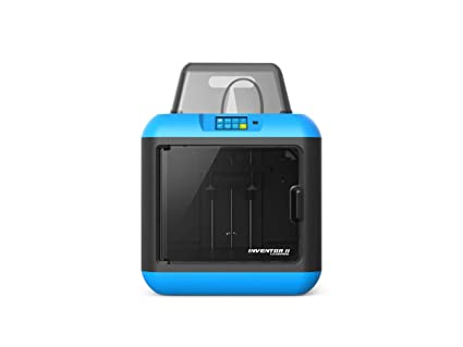 Flashforge - Inventor II- 3D Printer(2nd Generation of Flashforge Finder)