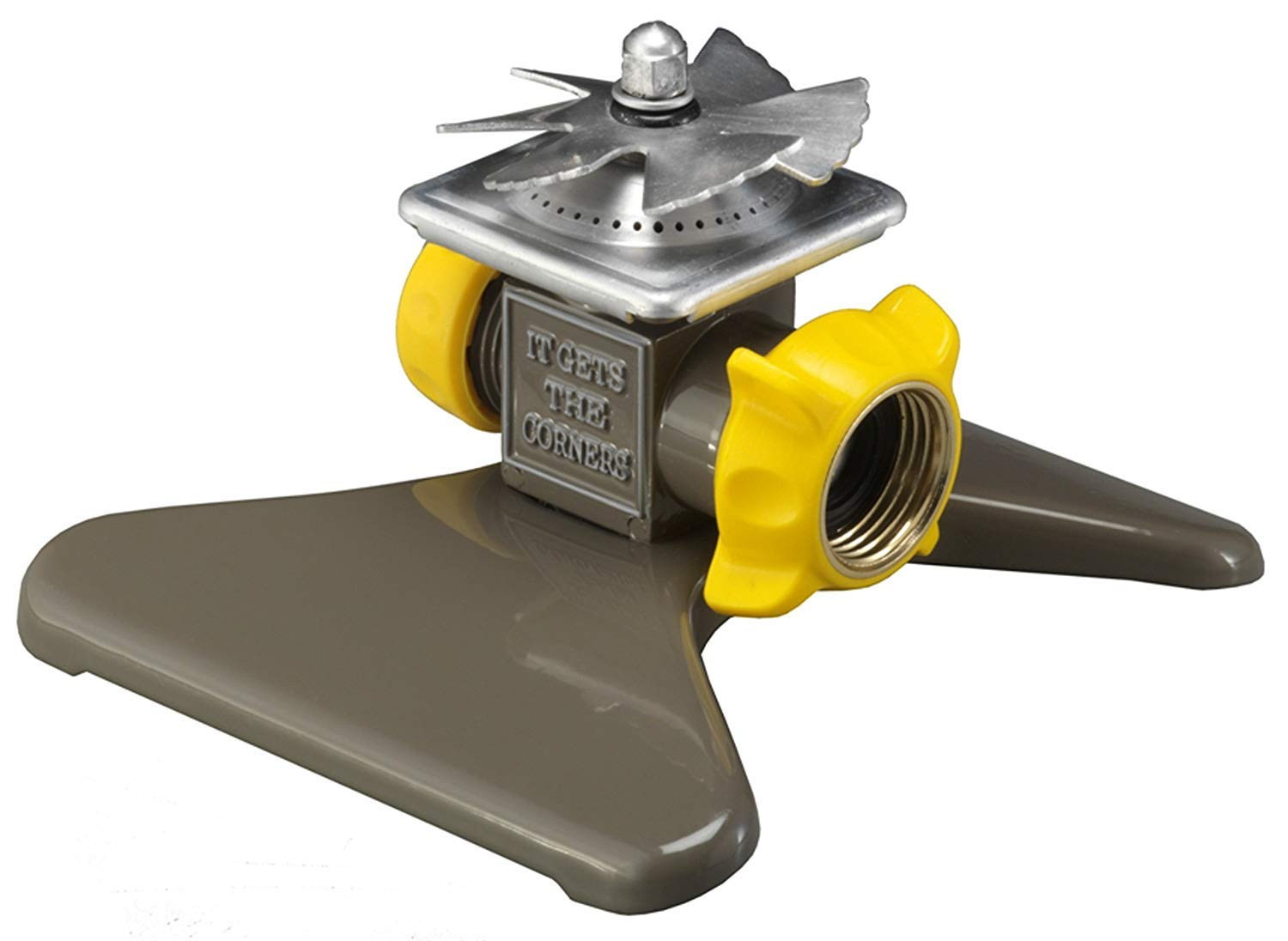 20 Pack - Nelson Circle Pattern Whirling Lawn Sprinkler