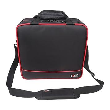 Docooler Bolsa de Juego Mochila Travel Gear Carry Storage ...