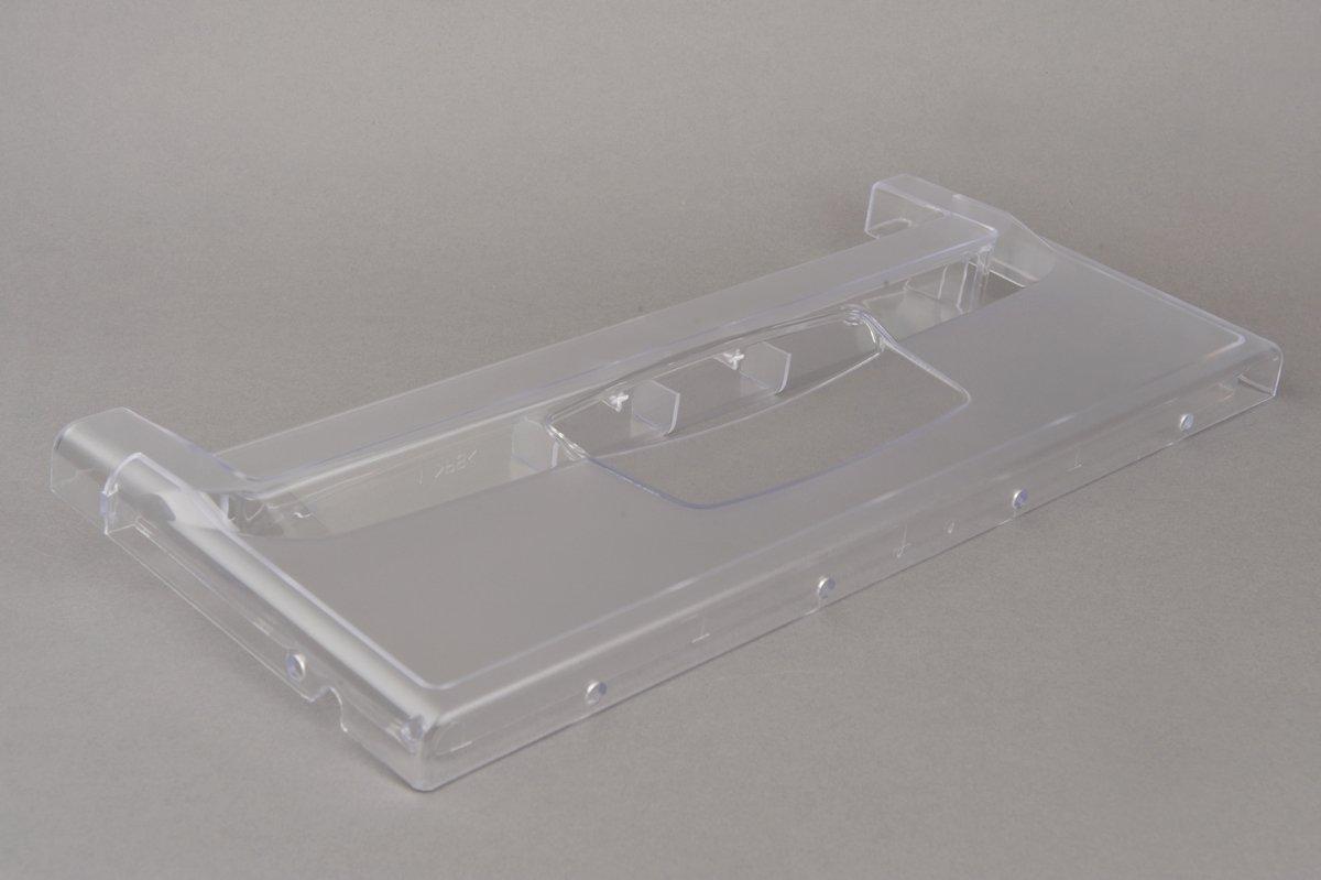 INDESIT Panel Frontal para Caj/ón de Frigor/ífico Refrigerador 43x19.7cm