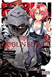 Goblin Slayer, Vol. 3 (manga) (Goblin Slayer (manga))