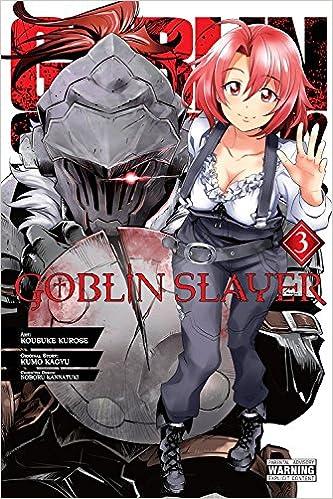 [LN/MANGA/ANIME] Goblin Slayer 61%2BHS7wgQjL._SX331_BO1,204,203,200_