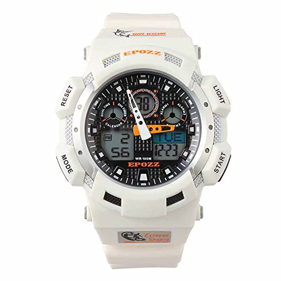vendita calda online ef8f9 6067a Epozz digitale sport orologio vendita orologi da uomo ...