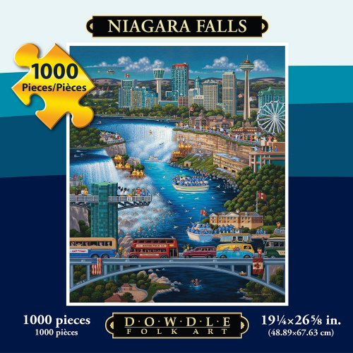 niagara board game - 8