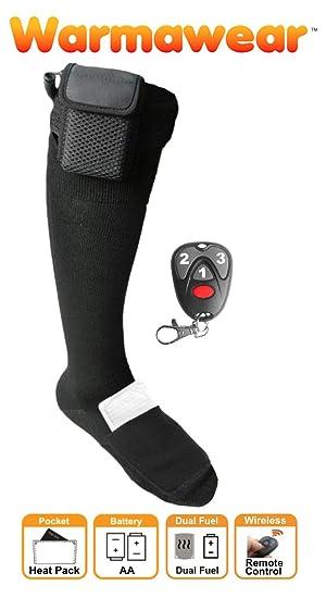 Ten Pairs Warmawear Disposable Heated Toe Warmers