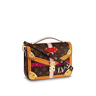 d9a14ccd9cf96 Image Unavailable. Image not available for. Color  Louis Vuitton Pochette  Metis ...