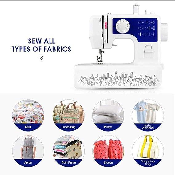 Máquinas de Coser Máquinas de coser Máquina de coser eléctrica ...