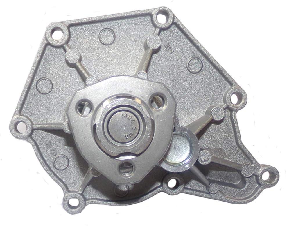 Volkswagen // A4 A6 Quattro 3.2L // DOHC // V6 // 24V // 181cid A6 A4 Quattro DNJ WP814 Water Pump for 2005-2012 // Audi Touareg // 3.0L CATA 3123cc // BKH