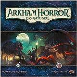 Asmodee FFGD1100 Arkham Horror: LCG - Grundspiel