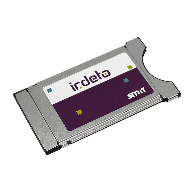 Vialuna SMiT Viaccess Secure CAM ACS/4.1 Module CAM CI CI+