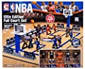 NBA C3 Construction Elite Edition Full Court Building Set  | Building Toys