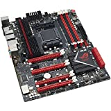ASUS Crosshair V Formula-Z AM3+ AMD 990FX SATA 6Gb/s USB 3.0 ATX AMD Motherboard