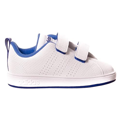 new concept 95353 aaaeb Adidas Vs Advantage Clean Cmf Inf boys, synthétique, sneaker low, 21 EU