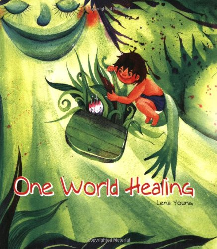 Read Online One World Healing pdf epub