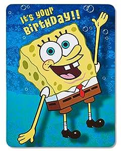 Amazon.com : American Greetings Spongebob Squarepants