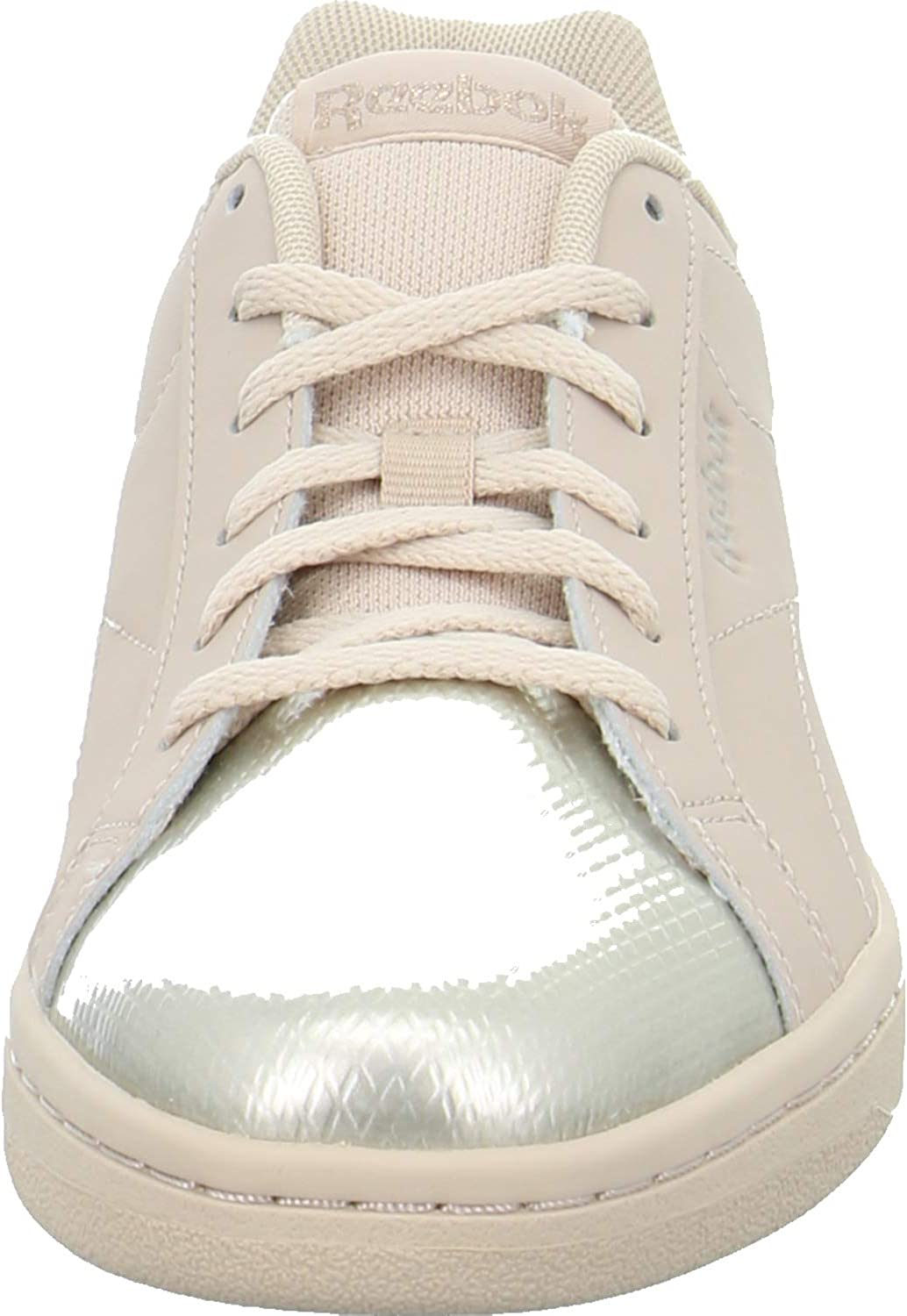 Reebok Royal Complete CLN, Chaussures de Fitness Femme Multicolore Bare Beige Rose Gold 000