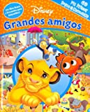 Disney grandes Amigos, Publications International Ltd. Staff, 1412737559
