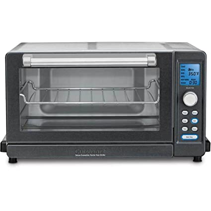 convection cuisinart oven broiler toaster hqdefault deluxe
