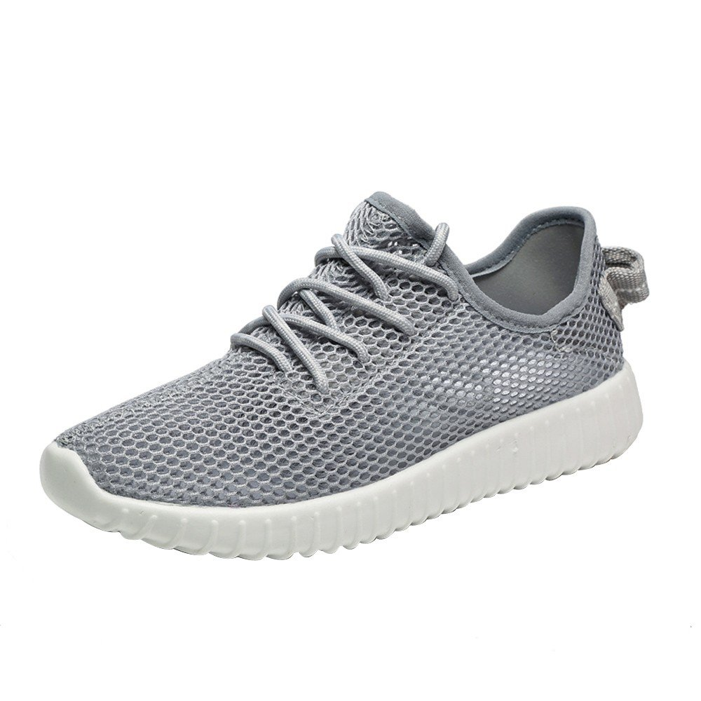 cheap for discount 001f1 22a63 TIMEMEAN Womens Ladies Trainers Sale Hollow Net Surface Low ...
