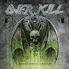 OVER KILL WHITE DEVIL ARMORY