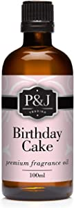 Birthday Cake - Premium Grade Scented Oil - 100ml