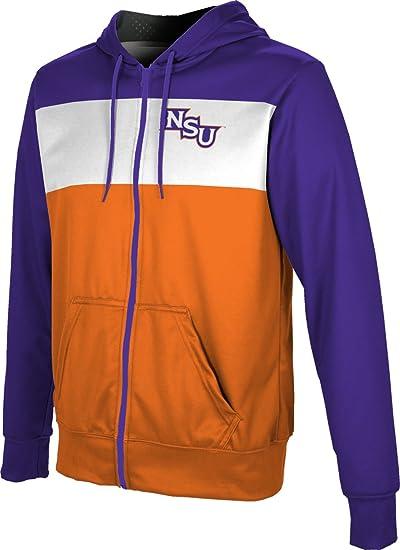 ProSphere Northern State University Girls Zipper Hoodie School Spirit Sweatshirt Ripple