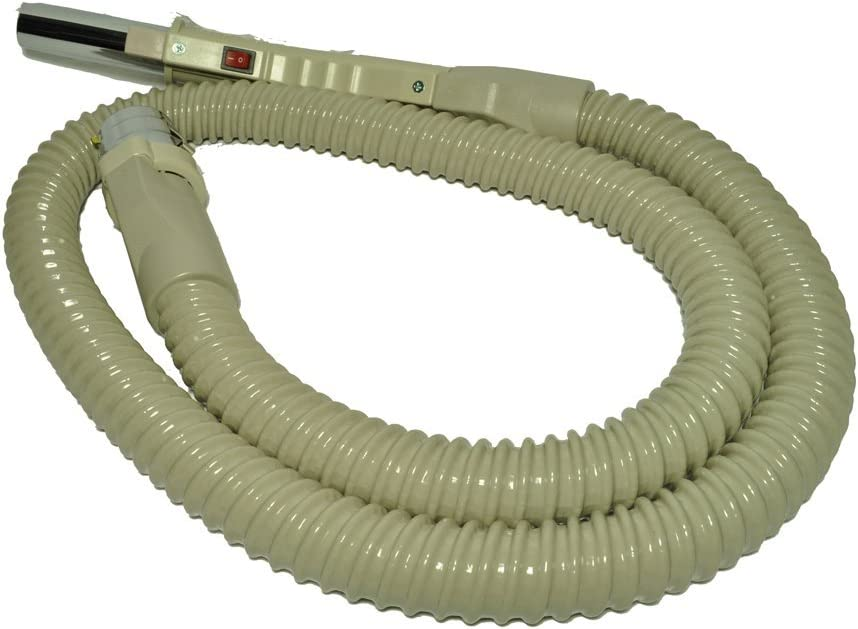to fit electrolux metal body canister hose non electric