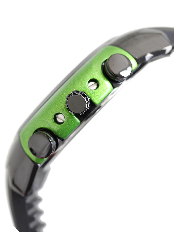 Citizen Dome Herren Armbanduhr Xl Chronograph Resin Ca0289 00e Ca4285 50h Uhren