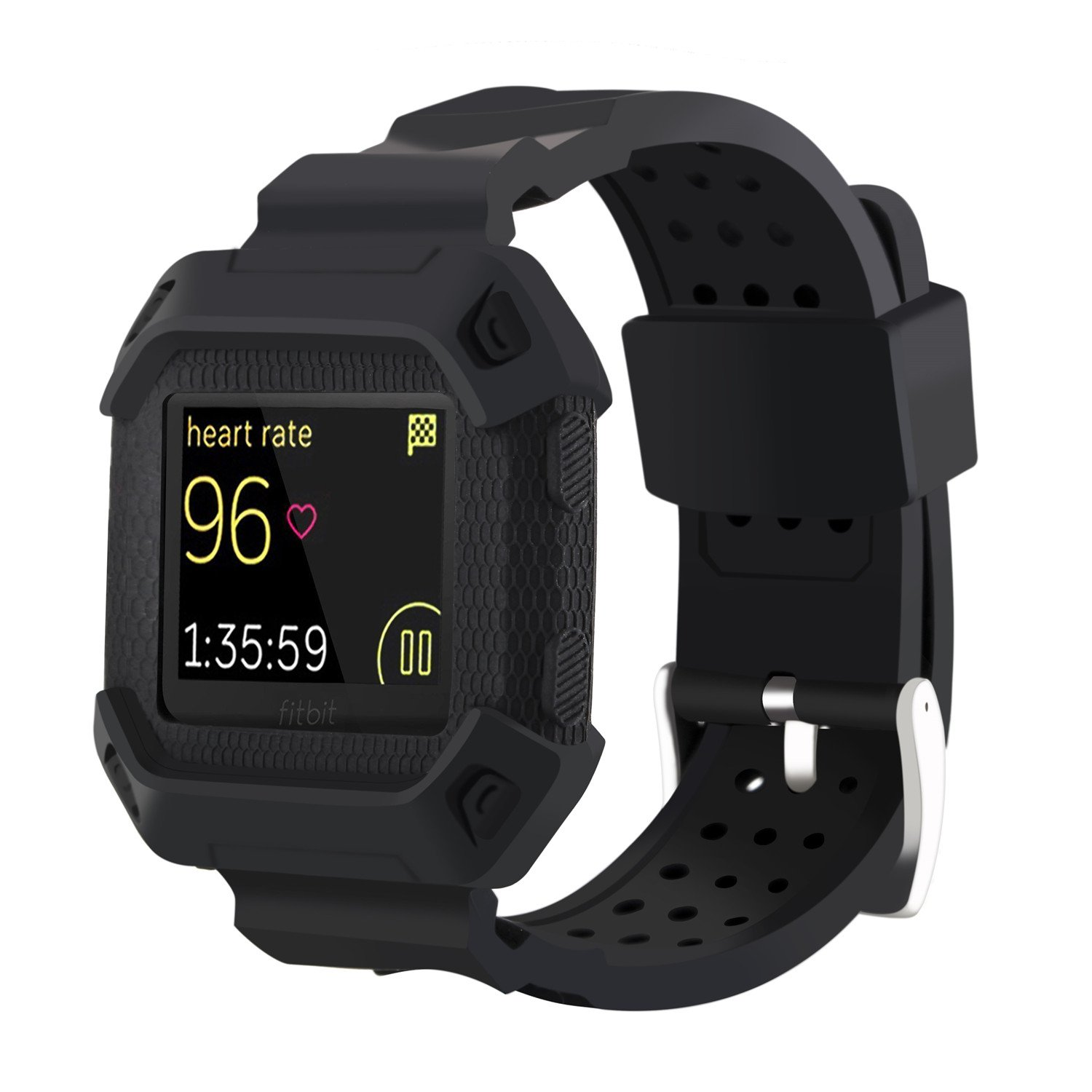 watch holes prices ailang smartwatches for wristband ventilation case smartwatch accessories protective resilient sport rugged with shop soft silicone smart sale rug replacement strap bracelet