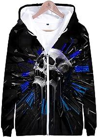 pull tête de mort 12