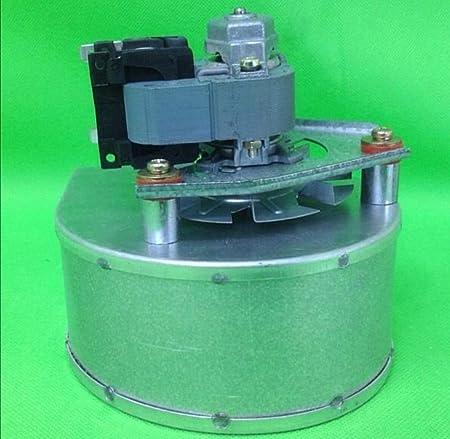 Vokera 21-28 Turbo 21-84 DC Turbo Ventilador 4801: Amazon.es: Bricolaje y herramientas