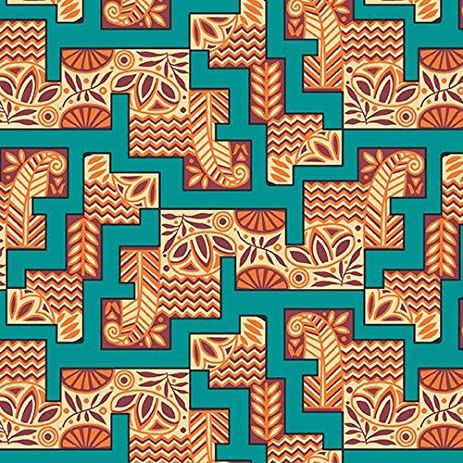Amazon Downton Abbey Egyptian Collection From Andover Fabrics