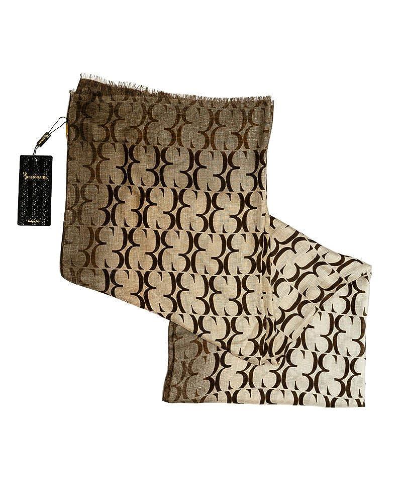 Billionaire Couture SCARF 100/% Original