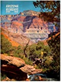 img - for Arizona Highways, April 1950 (Cave Creek, Thunder River, Hoover Dam) (Vol. 26, No. 4) book / textbook / text book