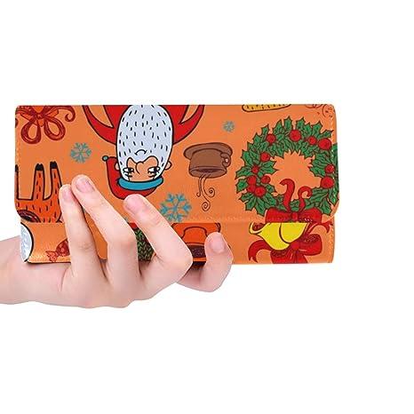 Único Personalizado de Navidad Dibujado A Mano Símbolos ...