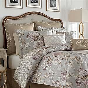 Croscill West Coast King Bed Set