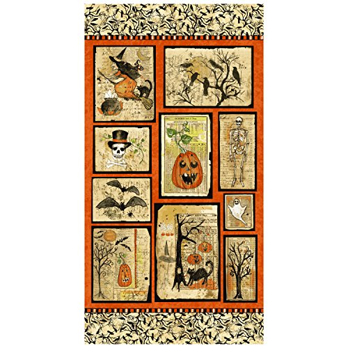 Clothworks Something Wicked Halloween 24