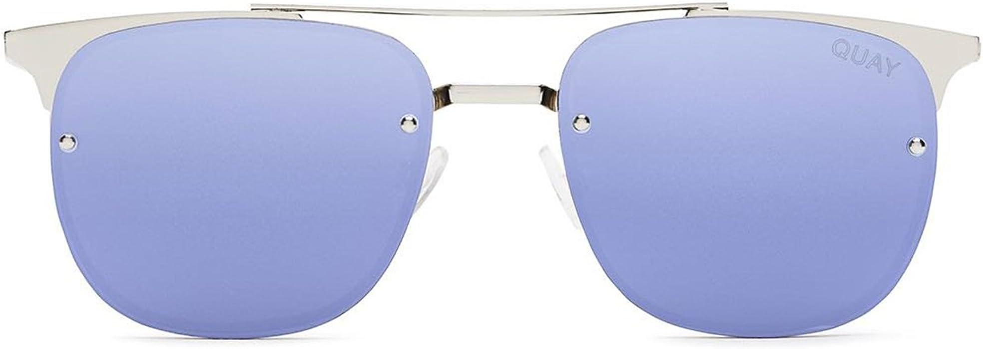 e7ce07136b312 Amazon.com  Quay Women s Private Eyes Sunglasses