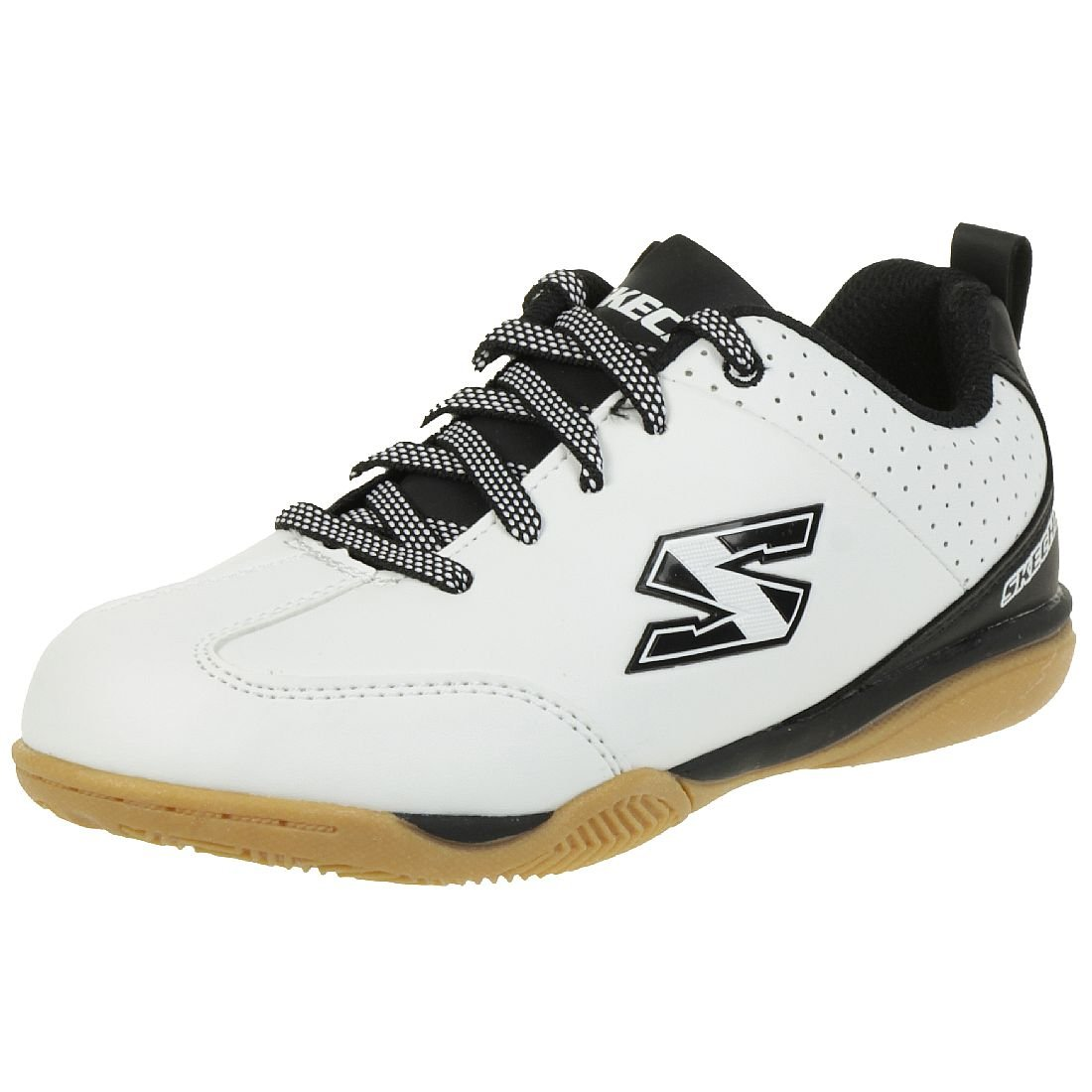 Skechers Offside Jungen Sneaker Trainingsschuh 96902 L/WBK