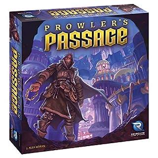 Prowler's Passage