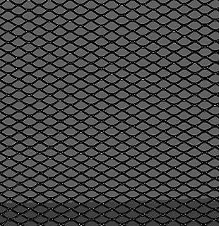 Amaco 50118f Wire Form Metal Mesh Sheet Mini Pack - Coated Black ...
